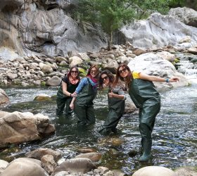 From April River Trail to discover the Sicilian rivers
