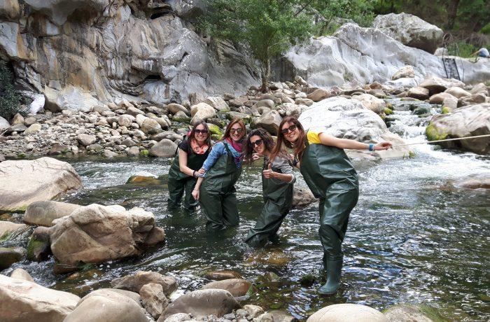 River Trail per scoprire i fiumi siciliani nel 2017