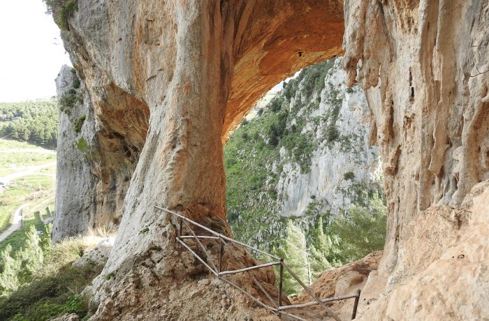 Escursioni a passo lento in Sicilia